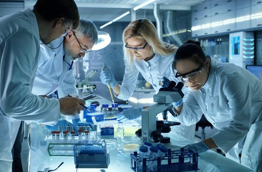 Научные исследования в сельском хозяйстве получат поддержку