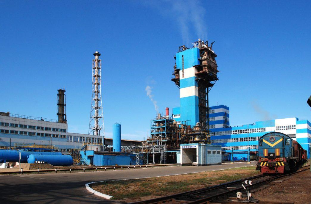 «Минудобрения» потратили на производство 1,5 млрд. руб.