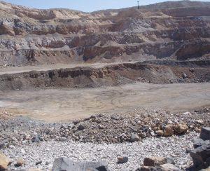 Wengfu Group не будет добывать фосфориты в Казахстане