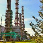 КЧХК начал модернизацию агрегата азотной кислоты