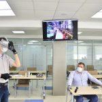 На КЧХК стали использовать виртуальную реальность