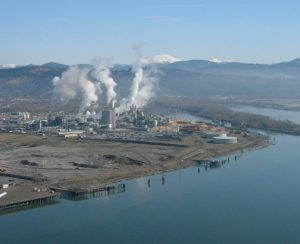 Pacific Coast Fertilizerприостановила строительство завода