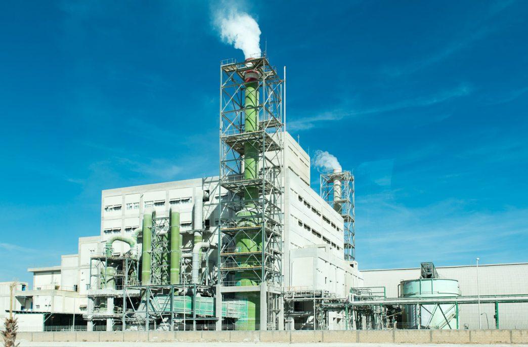 Emaphos удвоит выпуск фосфорной кислоты