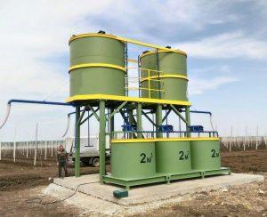 В Казахстане делают ставку на собственное производство