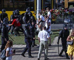 Дмитрий Мазепин сделал обращение по поводу событий в Беларуси