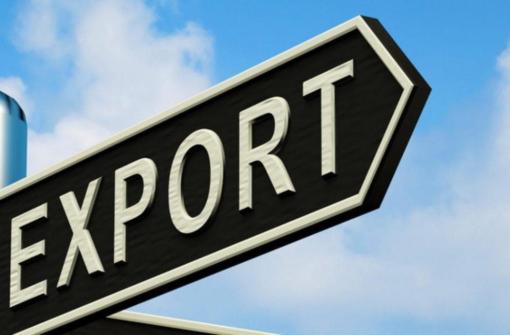 География экспорта смешанных удобрений из Беларуси не изменилась