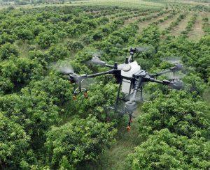 Китай поможет Пакистану дронами