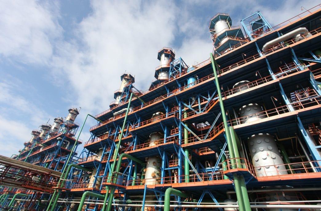 «Ривнеазот» произвел свыше 540 тыс. тонн азотных удобрений