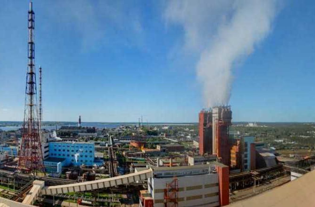 Березниковский «Азот» увеличит аммиачные мощности