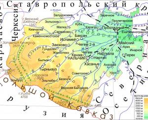 В Кабардино-Балкарии планируют нарастить внесение удобрений