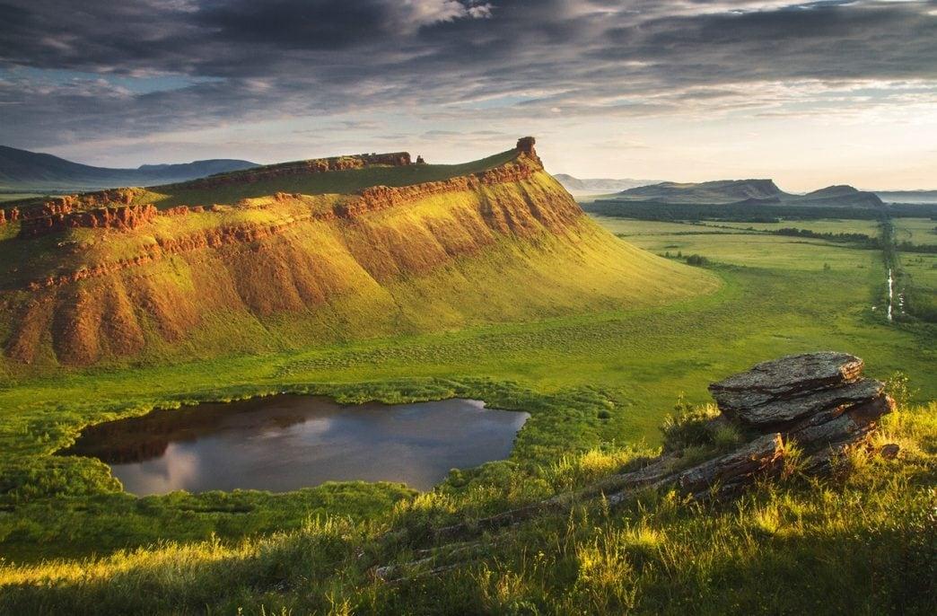 В Хакасии хотят возродить выпуск фосфорных удобрений
