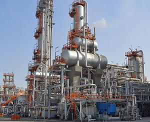 «Гарабогазкарбамид» активно наращивает производство