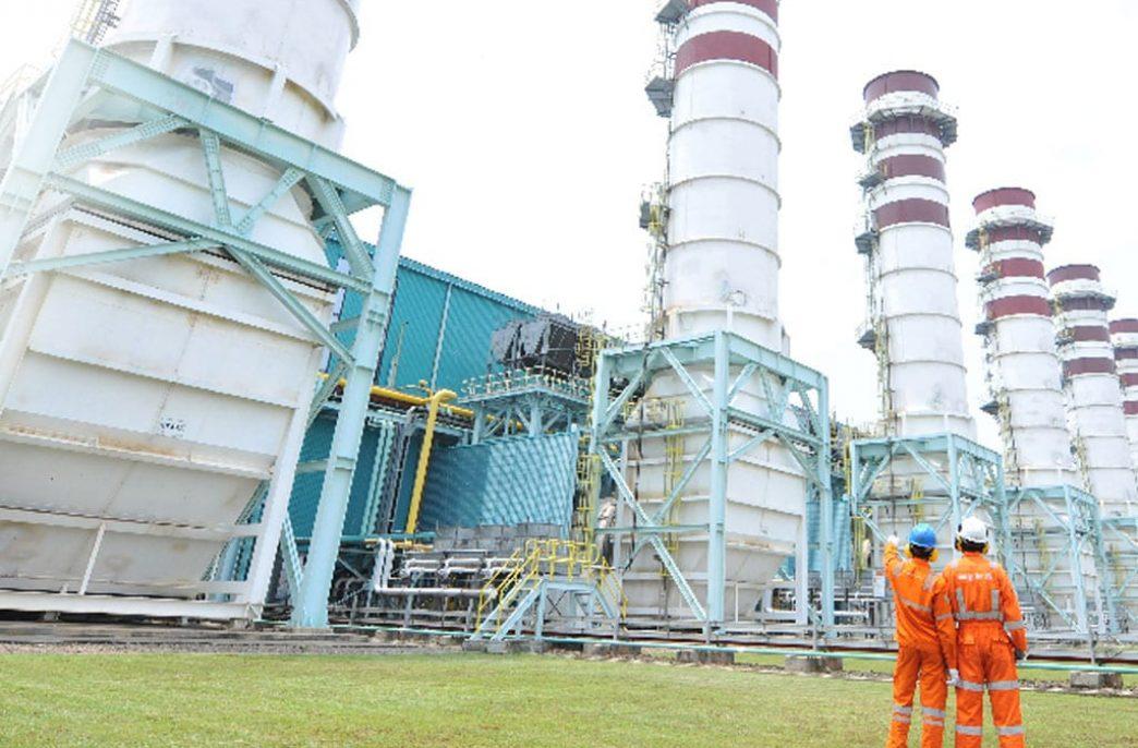 Pupuk Indonesia получит дешевый газ