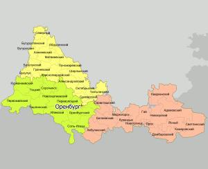 В Оренбургской области перевыполнен план по агрохимикатам
