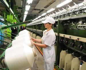 «Курскхимволокно» хочет производить азотные удобрения