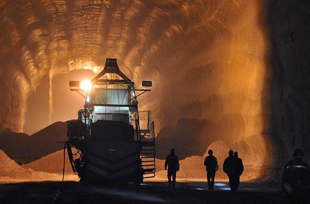 «Уралкалий» планирует заключить семь новых СПИКов