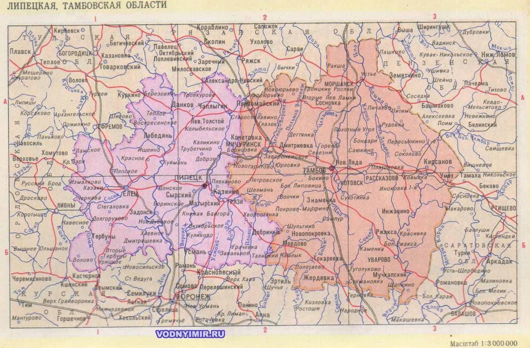 В Тамбовской области прогнозируется рост внесения агрохимикатов