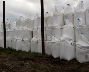 Российские аграрии могут закупить 4 млн. тонн удобрений