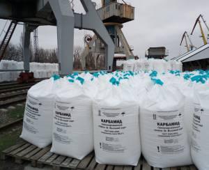 Производство азотных удобрений в России стало стагнировать