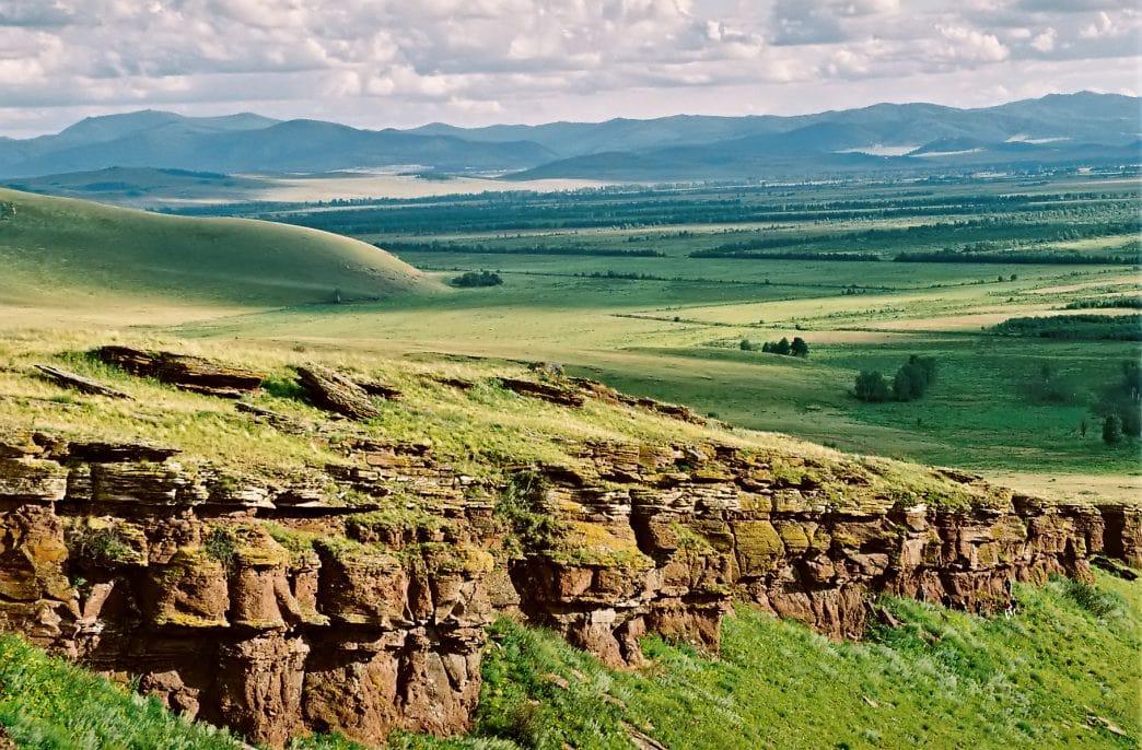 В Хакасии хотят выпускать органические удобрения