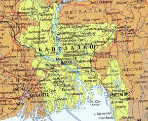 Бангладеш импортирует 80 тыс. тонн карбамида