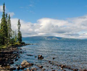СЗФК оспаривает штраф Росприроднадзора за загрязнение озера