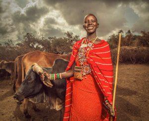 Кения встает на путь органического земледелия