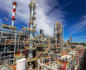 В Москве обсудили ситуацию в нефтегазохимии