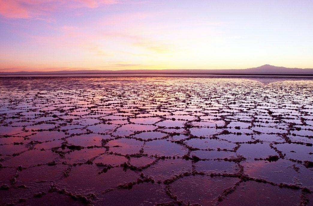 Salt Lake Potash планирует первые поставки в 2021 году