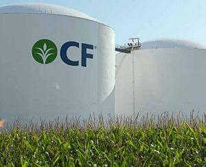 CF Industries вложится в модернизацию