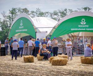 Продажи «ФосАгро-Региона» в России приблизились к 3 млн. тонн