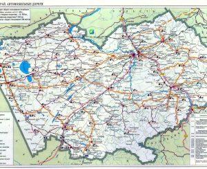 В Алтайском крае совершены крупные кражи агрохимикатов