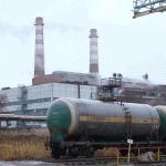 Росприроднадзор подал иск к Гидрометаллургическому заводу