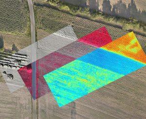 Гиперспектральная съемка облегчит жизнь фермеров