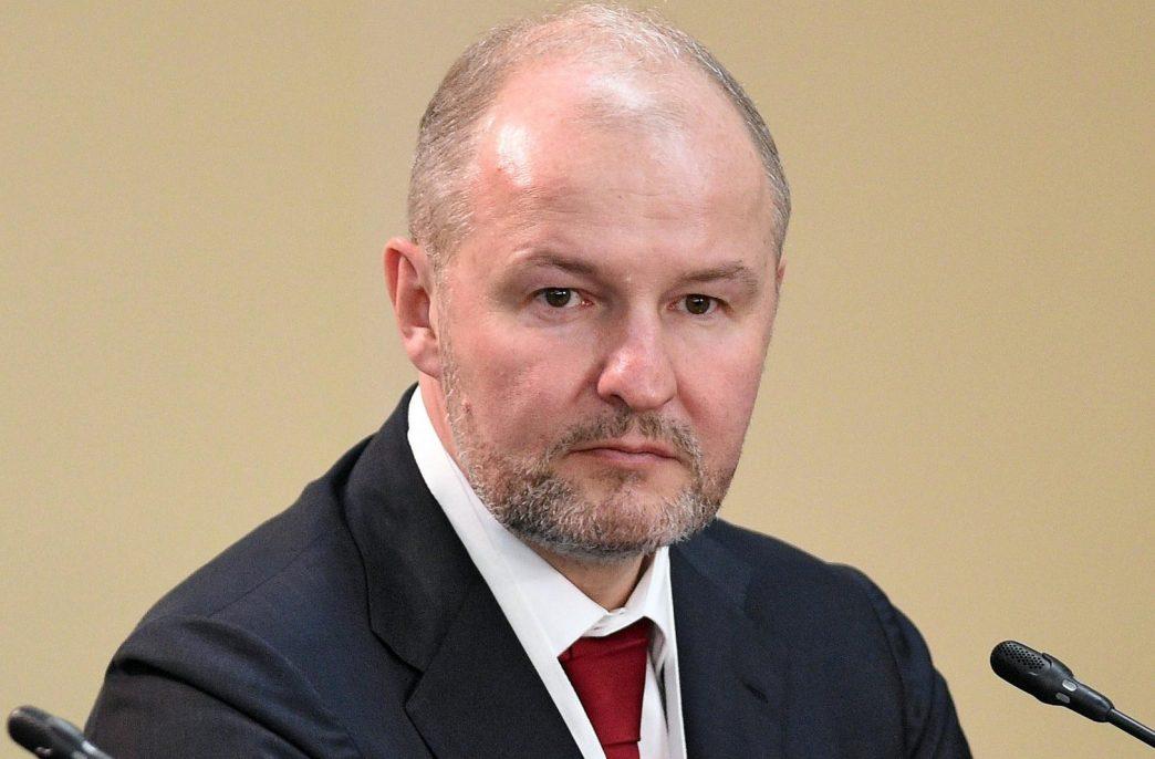 Роман Троценко заложил азотный бизнес