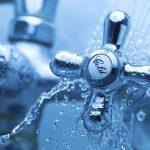 С Гидрометаллургического завода взыскивают долг за воду