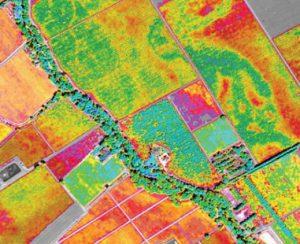Фермеры получат космическую технологию