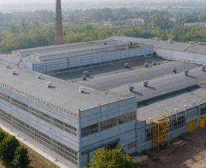 UMG Investments начала выпуск гранулированного сульфата аммония