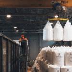 «Чусовские минеральные удобрения» вышли на проектную мощность