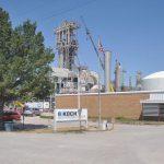 Koch Fertilizer вложится в модернизацию