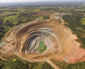 Бразилия увеличит добычу фосфорного сырья