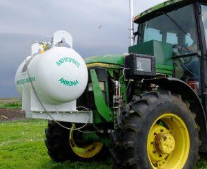 CF Industries будет производить «зеленый» аммиак