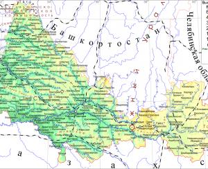 В Оренбургской области посевы озимых культур доведут до 1 млн. га