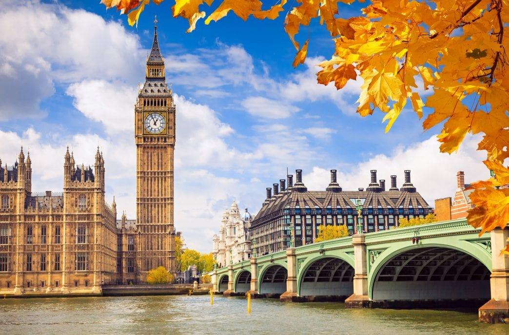 В Великобритании хотят запретить карбамид