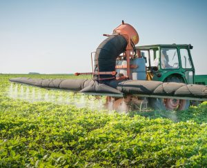 Производство в России пестицидов стремится ввысь