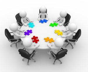 Руководители Yara и «Беларуськалия» провели важные переговоры