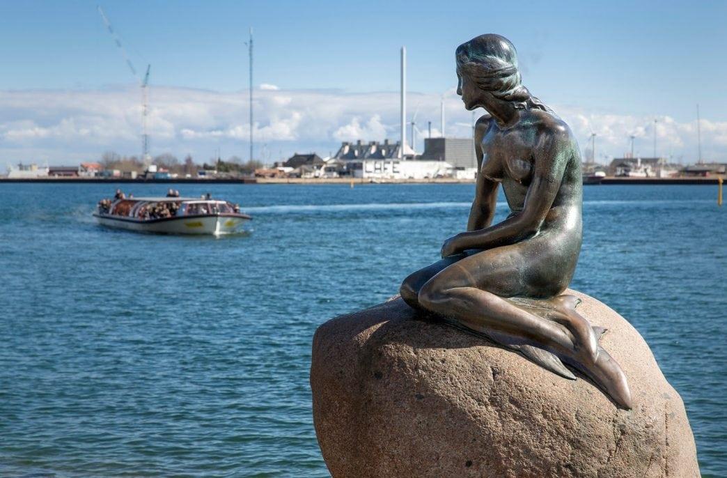 Данию потянуло на «зеленый» аммиак