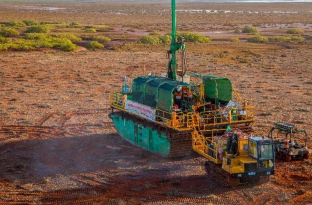 BCI Minerals нашла финансирование для Mardie