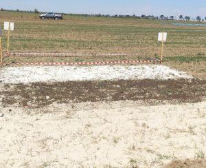 В Ставропольском крае проведут эксперименты с фосфогипсом