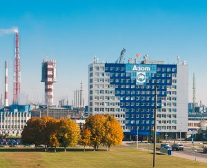 «Гродно Азот» может начать строительство нового комплекса в 2021 году